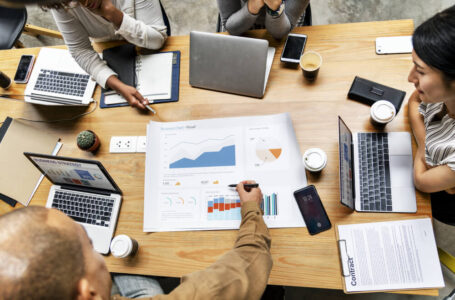 Why Digital Revolution is Essential for Business Development