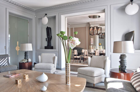 5 Simple Tips to Spruce up Your Interiors