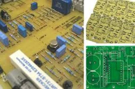 Exercise Caution When Sending Your PCB Requirements to China