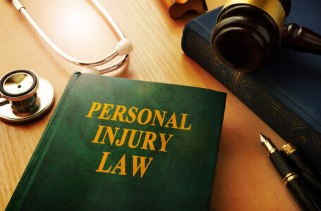 Hiring Orange County personal injury lawyers: An overview