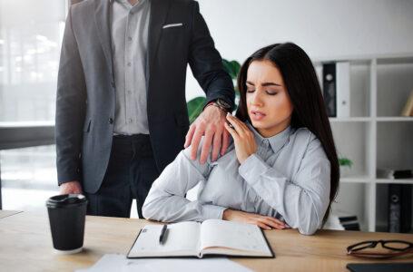 Sexual harassment in San Antonio: Seek help of a discrimination lawyer