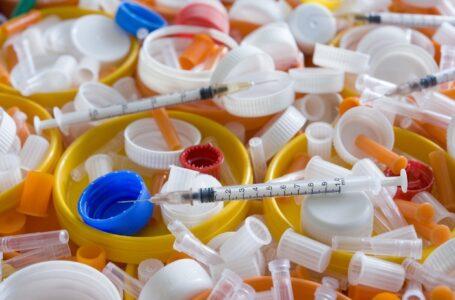 Top 3 Benefits of Plastics in Healthcare