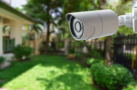 Security Cameras: Why Do You Need Them?