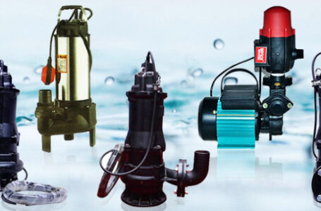 How to grab the best deals of water pumps?