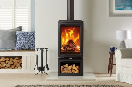 Different Types of Fireplaces You Can Have in Your Home