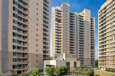 Ambience Tiverton being the icon of luxury in Noida:
