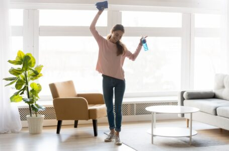5 Tips for Keeping Your Home Tidy