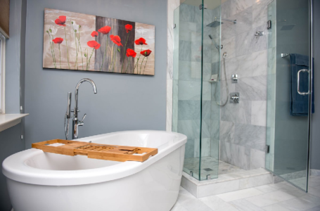 Remodeling Ideas for Your Bathroom