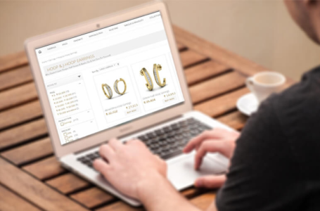 The importance of Intelligent Search in an E-Commerce website
