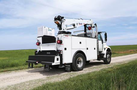 How To Optimize Your Work Truck