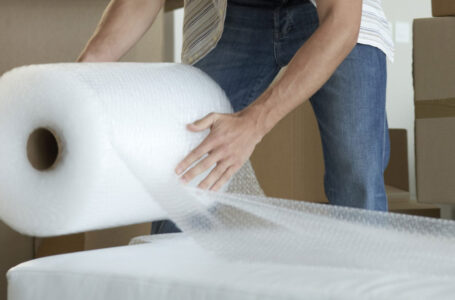 4 Best Benefits You Must Know About Bubble Wraps