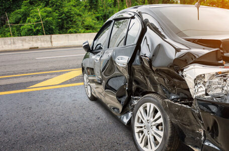 What to do after Jefferson City car accident? Find here