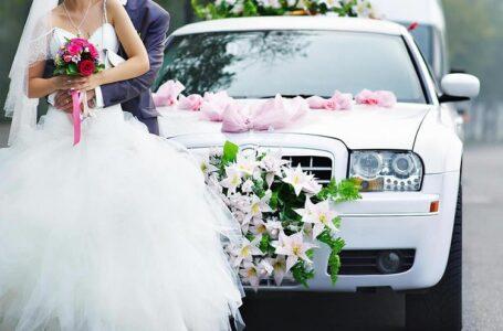 Consider These Points When Choosing Wedding Transportation Toronto
