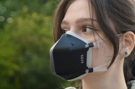 How UV Mask Can Protect You from Air Pollution?