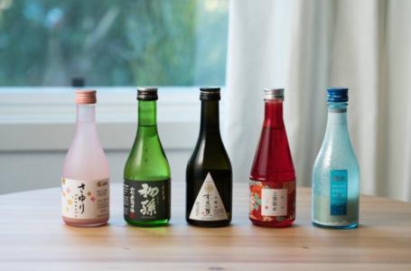 How To Enjoy Sake Delivery Singapore Brew
