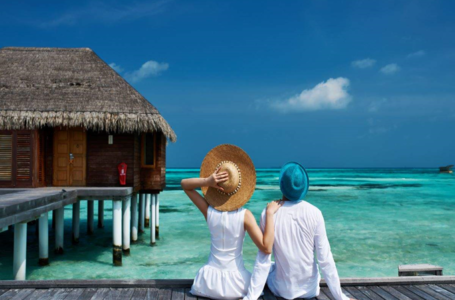 Best Vacation Spots for Couples This Year