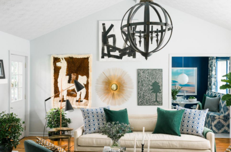 Great Ways To Cozy Up Your Living Space