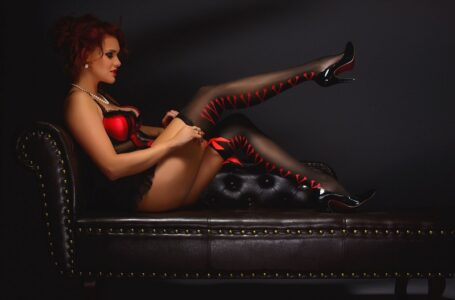 Why Are Escorts In Chelsea Just Incredible And Irresistible?