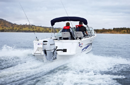 Things To Consider When Buying a New Boat