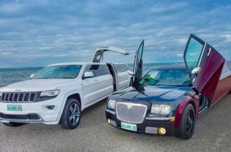 Advantages Of Using Limo Service