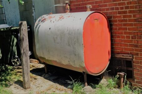 2 Reasons Why You Should Have Your Oil Tank Inspected Regularly